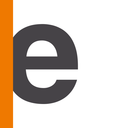 a logo of Enterie, a network of indepandent tech PR agencies for startups and disruptive businesses
